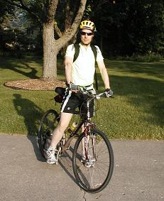 The Basic Biker