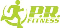 PR Fitness logo