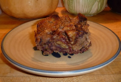 Bread Pudding - small