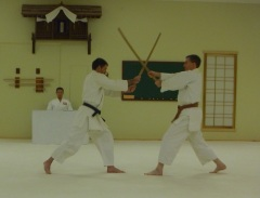 Gasshi-uchi 2