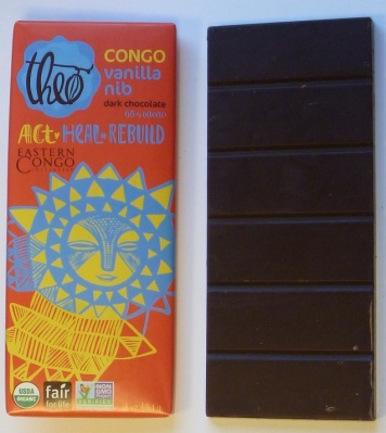Theo Congo Bar