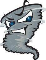 Dexter F3.1 Tornado Run logo
