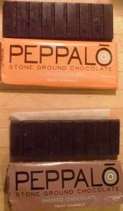 Peppalo - Texture