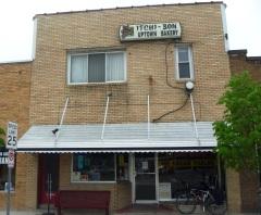 Durand - Itchi-Bon Bakery
