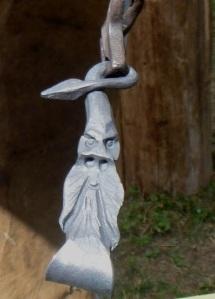 Wizard bottle opener 2