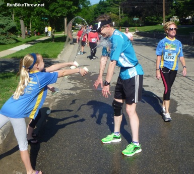 This would have been good, too! (From last year's Kona race.)