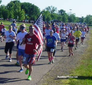 Team RWB-Liberty Run