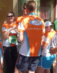 Team World Vision - 2