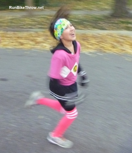 Wicked Halloween Run - Joyful Running