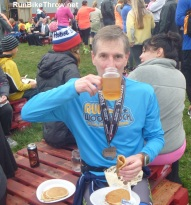 2015 Scrumpy - Post-race Cider