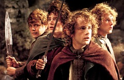 "Click here for ""The Seven Habits of Highly Effective Hobbits."" (No, I'm not kidding.)"