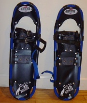 Bigfoot 2016 - New Snowshoes