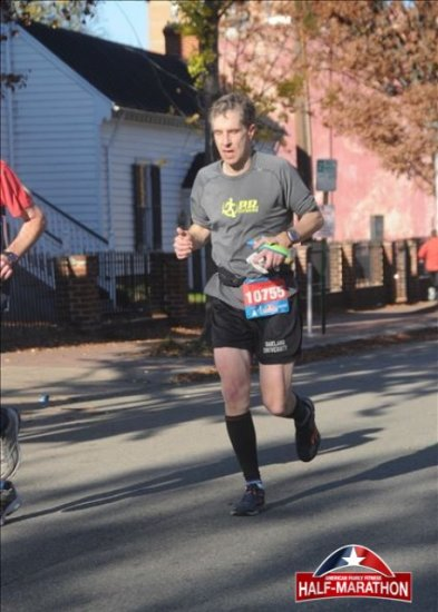 Richmond Half 2015 - middle