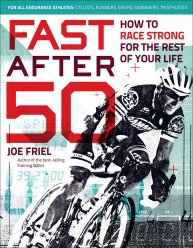 Fast After 50 book
