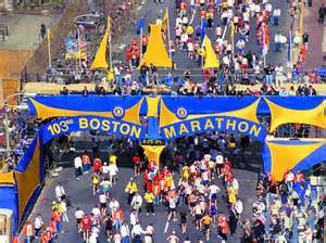 Boston Marathon - Bing Images - free to share