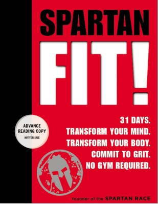 Spartan Fit cover