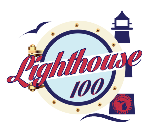 The Lighthouse 100 - Petoskey to Old Mission Peninsula