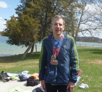 Trail Marathon - Pinckney